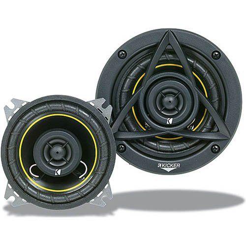inch kicker speakers