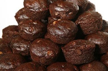 Allergen-Free Brownies Recipes   Gluten Free Cooking   Pinterest