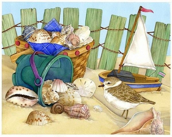 illustrations by jane maday - photo #31