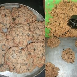 Jumbo Breakfast Cookies Recipe - Allrecipes.com