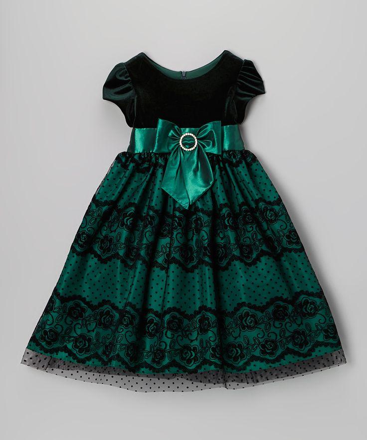 Pin Baby Girl Christmas Dresses Photos