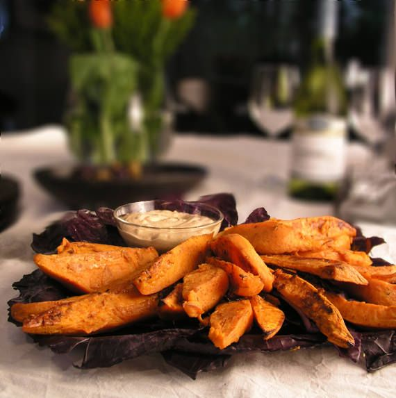sweet potato fries sweet potato fries baked chipotle sweet potato ...