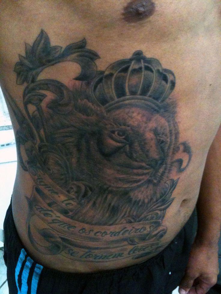 Le 227 O De Juda Tatuagem E Perfura 231 227 O Corporal Pinterest