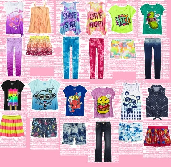 Justice Clothes For Girls Dresses - Hot Girls Wallpaper