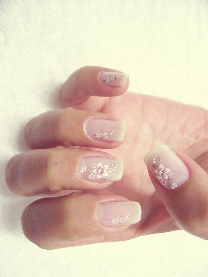 Fabulous Fall 2014 Manicure Trends  OurVanitycom Hot