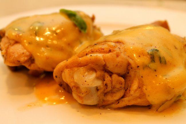 ... Poulet Sauté Aux Herbes de Provence (Paleo, Gluten Free) - Crunchy