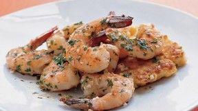 Shrimp with Garlic and Lemon | Food, Food and Did I Say Food? | Pinte ...