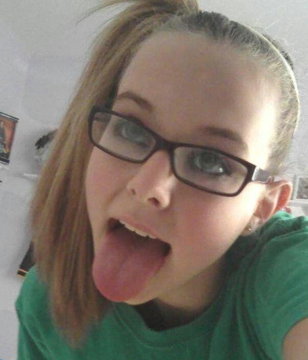 horny young teen masturbating