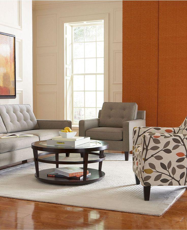 Macys Living Room : Macys Living Room Chairs
