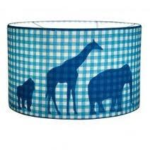 Lamp Aqua blauw -Little Dutch  Kidsroom Accessories  Pinterest
