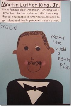 Martin Luther King Leadership Essay