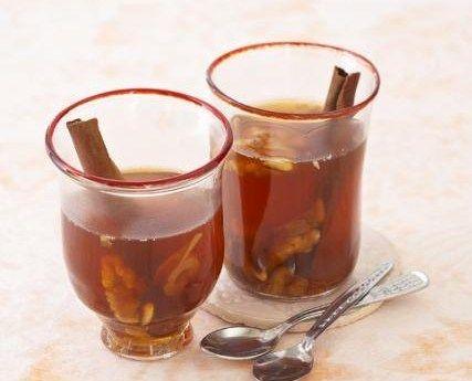 Spiced Tea   drink love   Pinterest