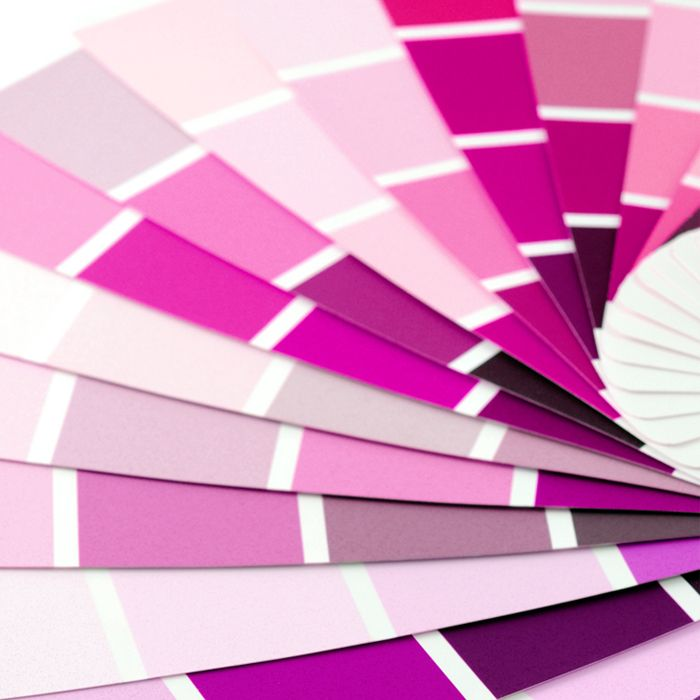Radiant Orchid: How Do They Pick the Pantone 2014 Color of the Year? - Shape Magazine