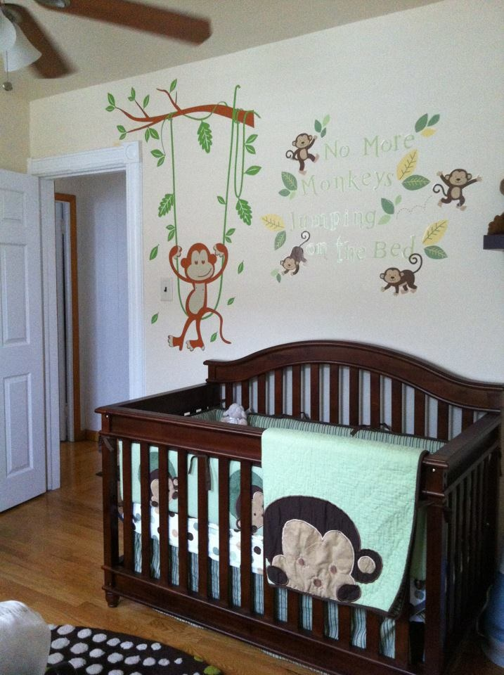 Baby Themed Rooms Enchanting Decorating Design