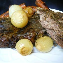 Pot Roast with Balsamic Onions Allrecipes.com ~ Recipe Group Selection ...