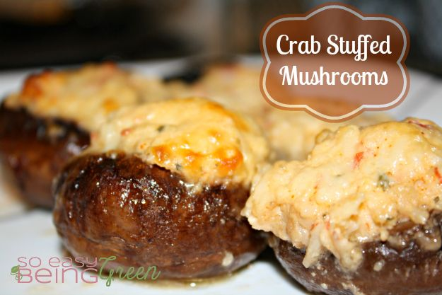 stuffed shrimp crab meat stuffed sole savory crab stuffed mushrooms ...