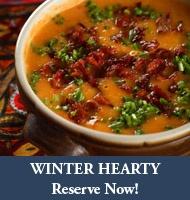 Winter Hearty Soup | soups | Pinterest