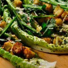 Best Basic Caesar Salad Recipe | SOUPS - SALADS | Pinterest