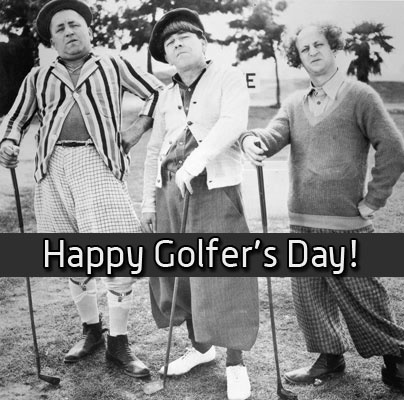 Toyota Sion Happy Golfer's Day! | Fun & Silly | Pinterest