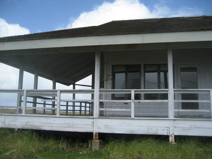 Wrap Around Porch At The Beach Inspired Pinterest