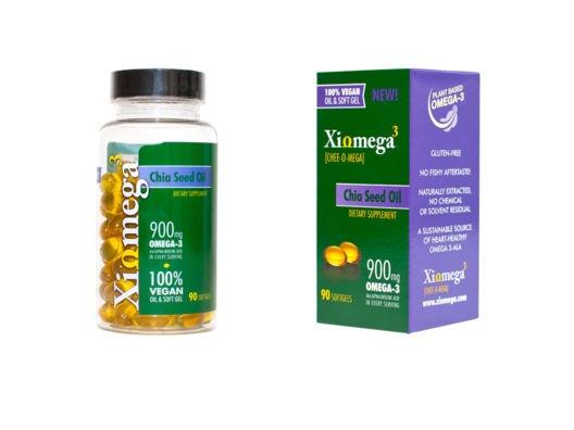 Fish oil vegetarian alternative to fish oil for Fish oil alternative