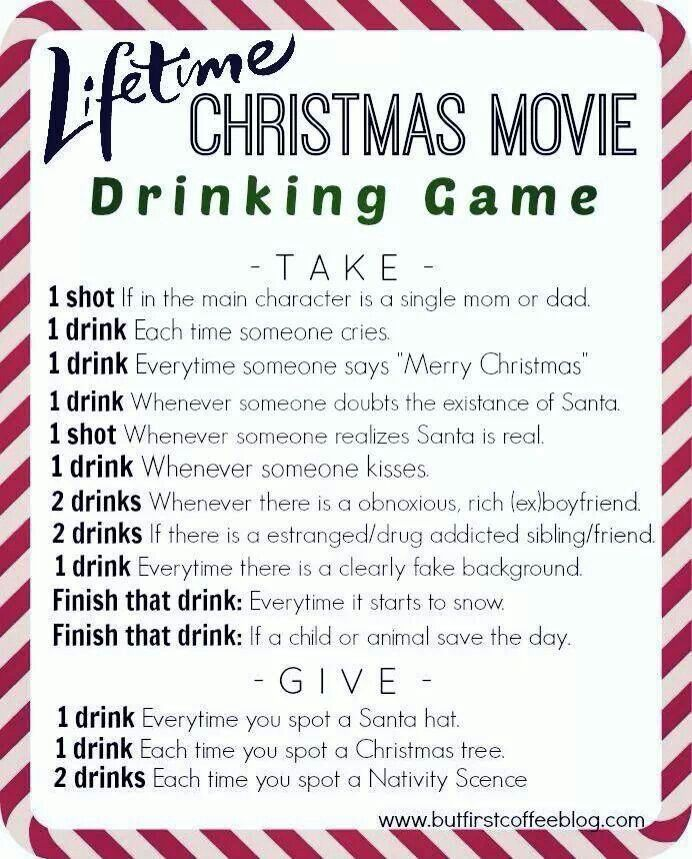 Drinking game | Cute quotes/sayings | Pinterest