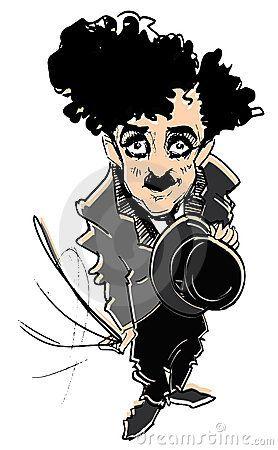 Charlie Chaplin | Cari...