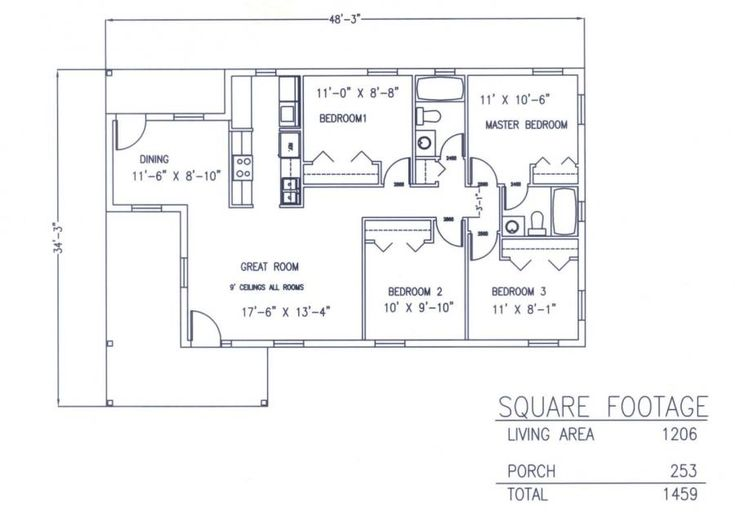 Pin by debbie colson on shop with living quarters pinterest for Shop building plans with living quarters