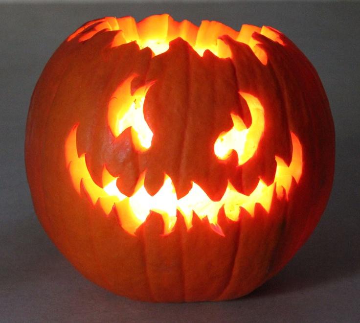 Mine Halloween Jack O Lantern Ideas Pinterest