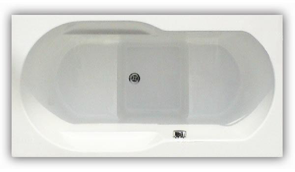 Jura Deep Soaking Tub Bathroom Pinterest