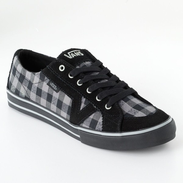 Vans Tory Skate Shoes - Women ($40) liked on Polyvore