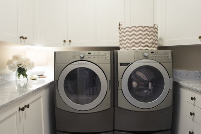 Beautiful Laundry Room Laundry Rooms Mudrooms Pinterest