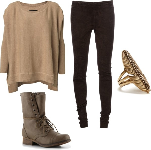 """Untitled #25"""" by elsa-swanson on Polyvore"""