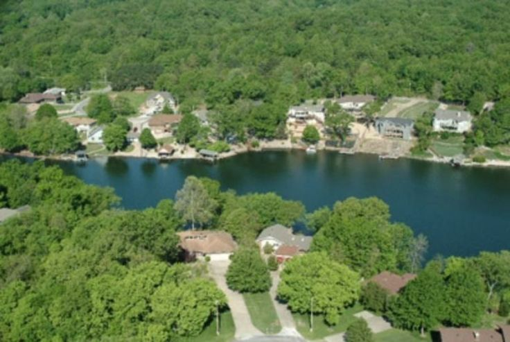 House And Property For Sale Arkansas