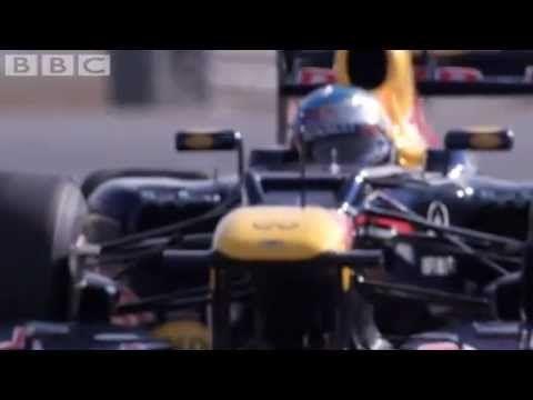 formula 1 aerodynamics
