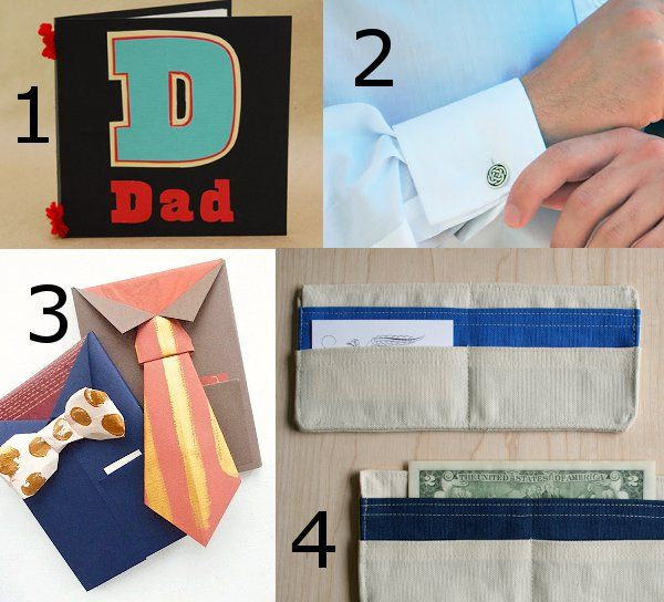 cool father's day activity ideas