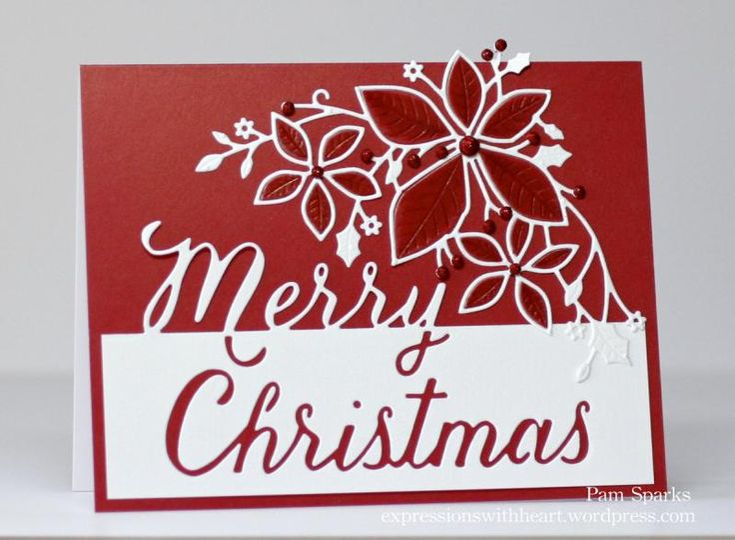 Very merry christmas cards pinterest