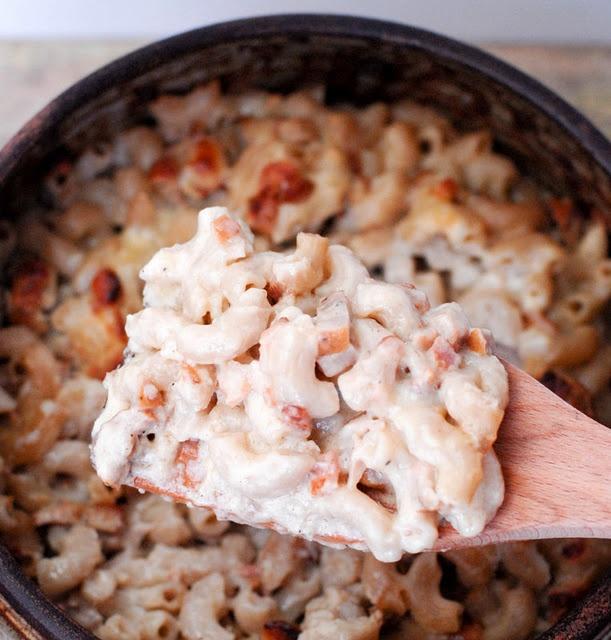 Three Cheese And Sausage Homemade Mac And Cheese Recipes — Dishmaps