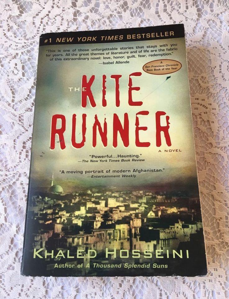 kite runner redemption essay