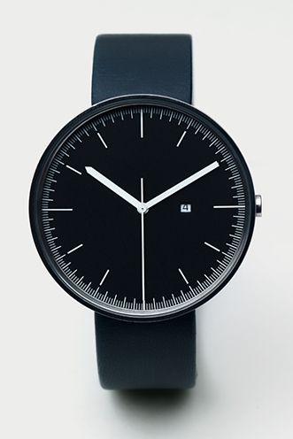 4aa68c92930eb212e7e9cf8cfa155163 Relojes de esfera negra, continuación