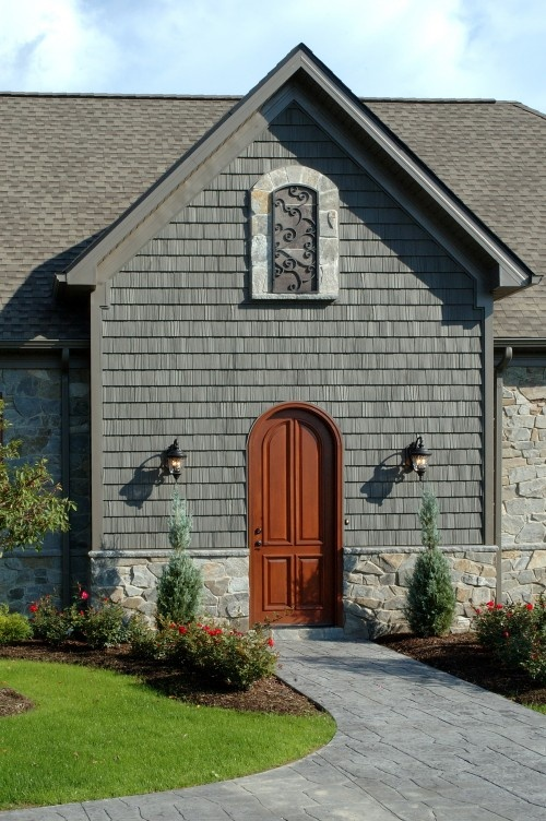 Quot We Had A Grey House With A Red Door Quot Eurydice Pinterest