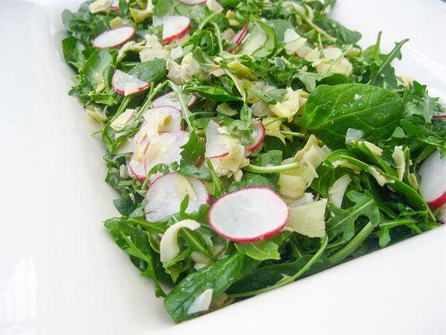 "Hearts Of Love"" Green Goddess Salad - Looking for amazing raw vegan ..."