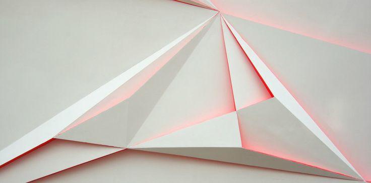Origami architecture origami architecture pinterest for Architecture origami