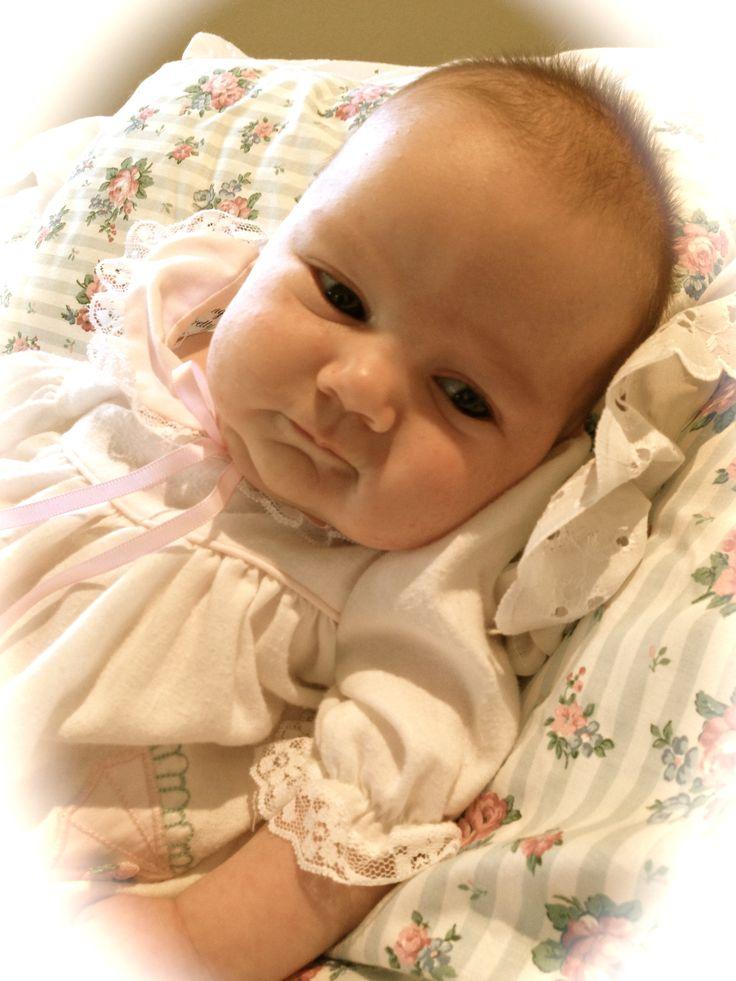 Madame Alexander Doll Baby