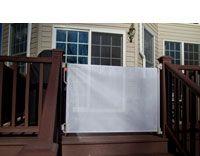 Image Result For Outdoor Dog Gates For Decks