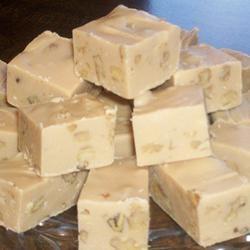 Boardwalk Quality Maple Walnut Fudge | Recipe