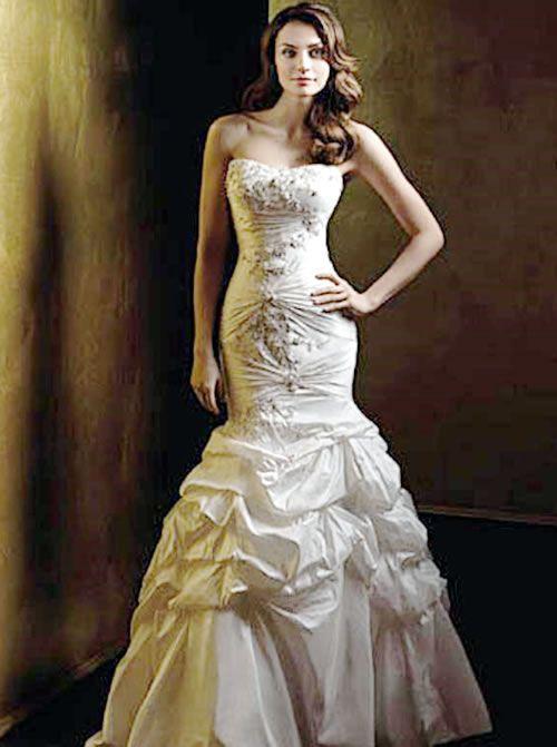 Piccione Bridal Wedding Dresses 41