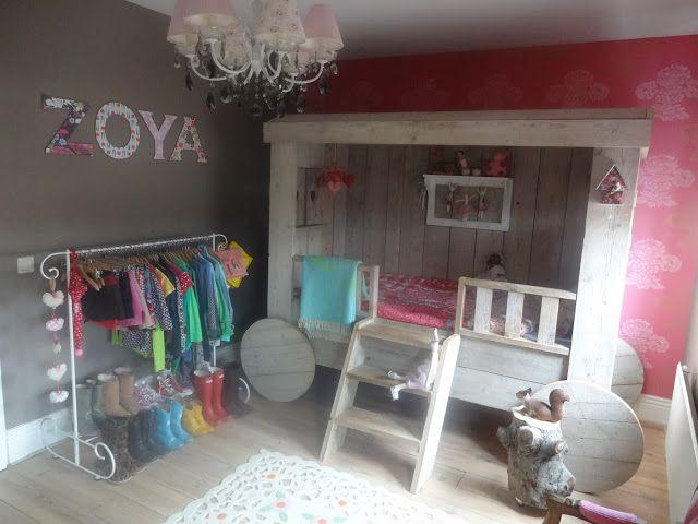 Opbergen speelgoed woonkamer for - Slaapkamer jaar ...