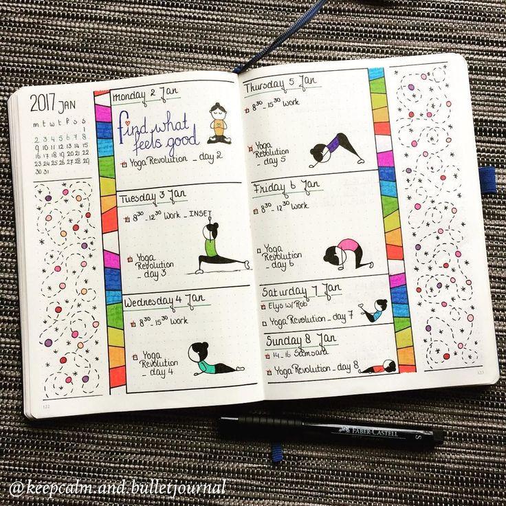 Best 20+ Yoga journal ideas on Pinterest