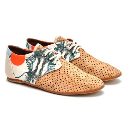 ALTER: New Arrival: Osborn Shoes